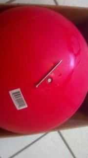 Buoy repair